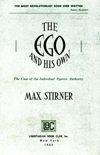 The Ego and His Own: The Case of the Individual Against Authority