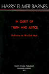 In Quest of Truth and Justice: Debunking the War-Guilt Myth