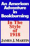 An American Adventure in Book-burning