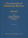 Journal of Historical Review, Vol. 13 (1993)