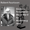 Germans Punished in World War II for Mistreating Jews (Audio CD)