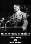 Hitler's Place in History (Audio CD, 2-disc set)