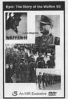 Epic: Story of the Waffen SS (DVD Video)
