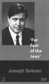 'For Fear of the Jews' (DVD Video)
