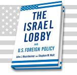 'The Israel Lobby and U.S. Foreign Policy' (Hardcover)