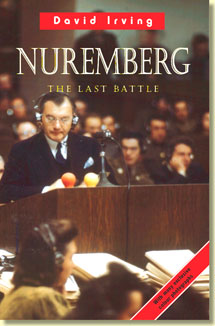 Nuremberg: The Last Battle
